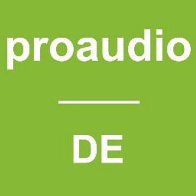 ProAudio.de