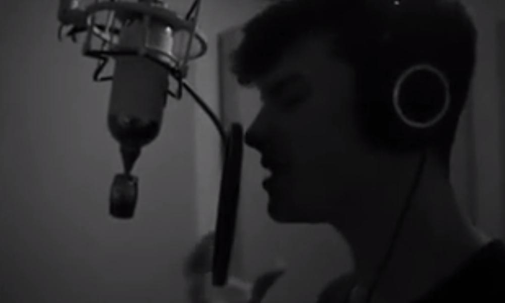Shawn Mendes – Ruin (studio)