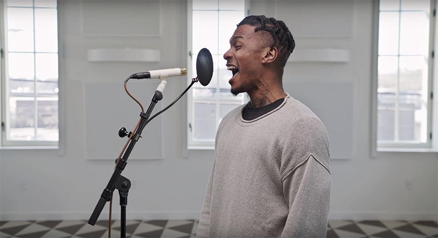 013 FET: Male Vocals