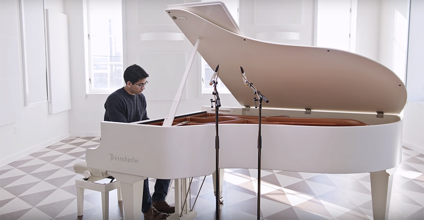 013 FET: Grand Piano