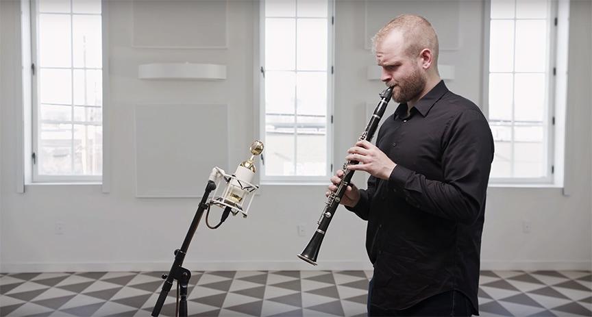 017 FET: Clarinet