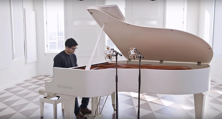 017 FET: Grand Piano