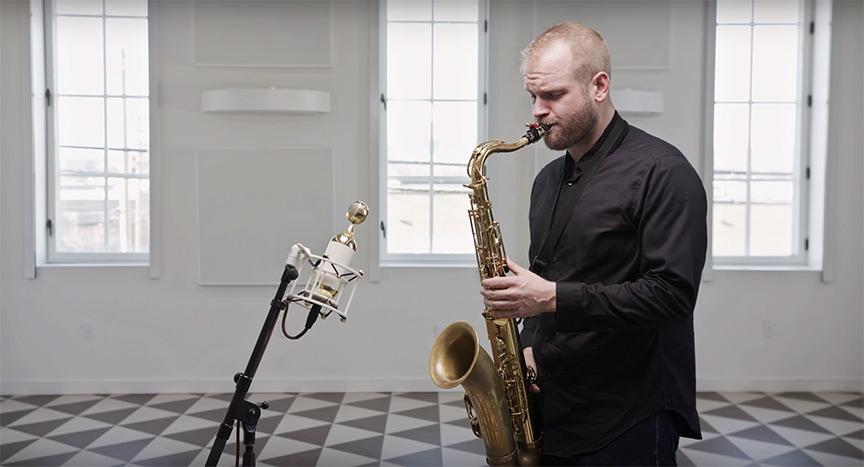 017 FET: Saxophone