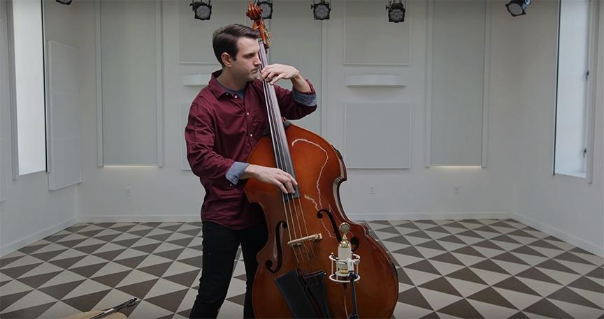 017 FET: Upright Bass