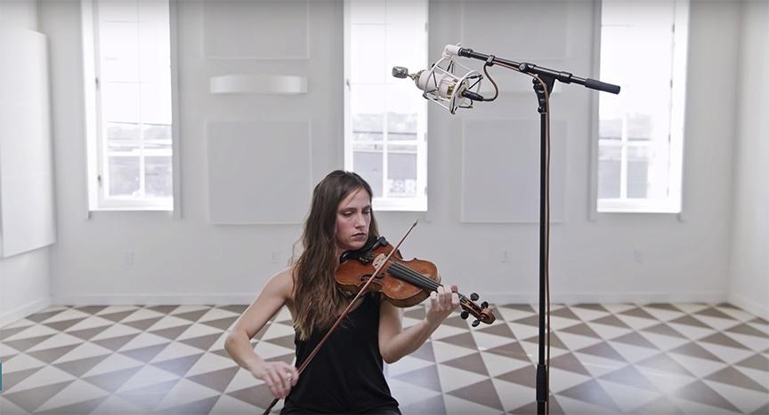 017 FET: Violin