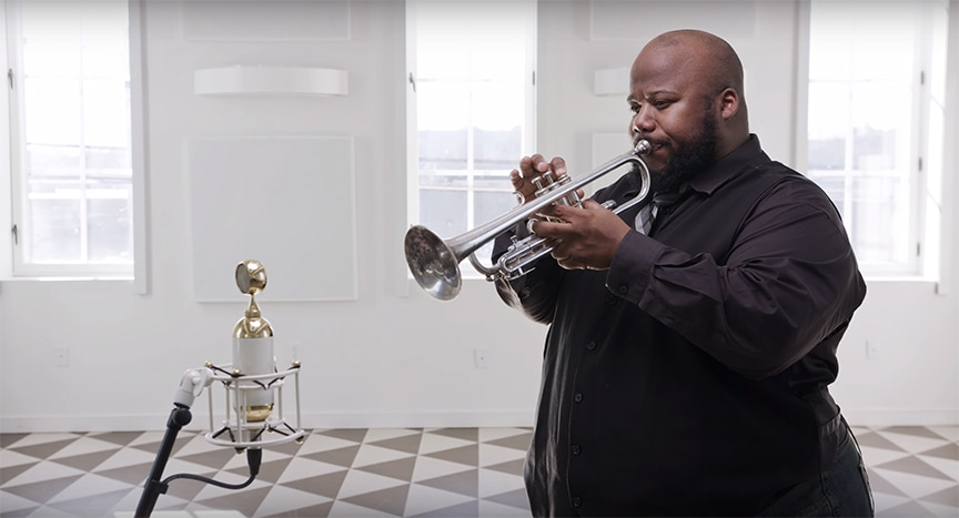 017 TUBE: Trumpet