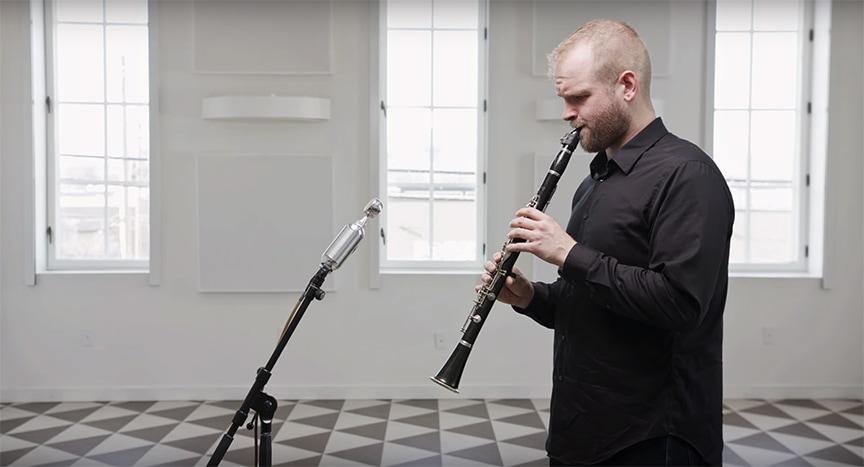 023 BOMBLET: Clarinet