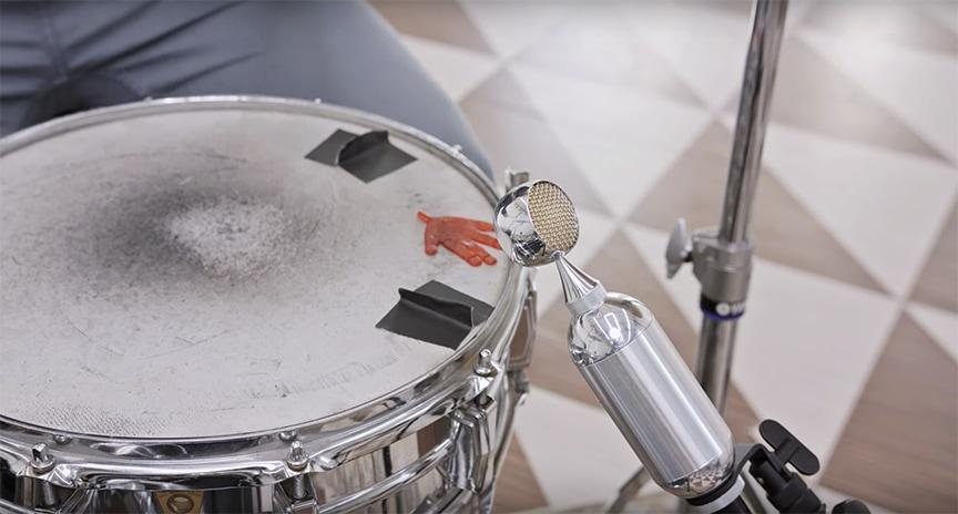 023 BOMBLET: Snare
