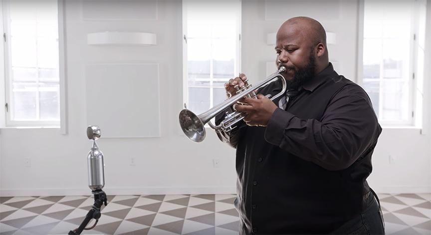 023 BOMBLET: Trumpet