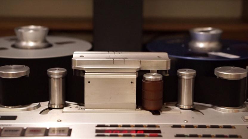 tape-machine