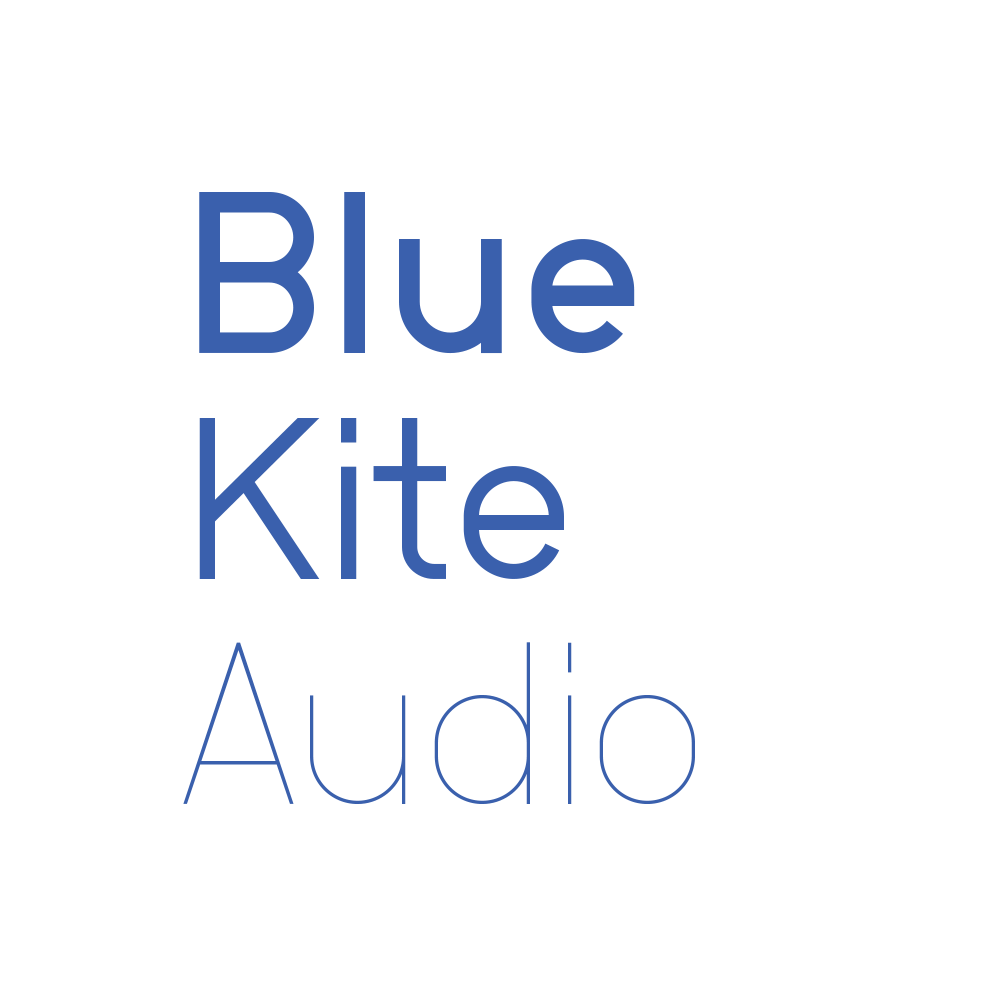 Blue Kite Audio