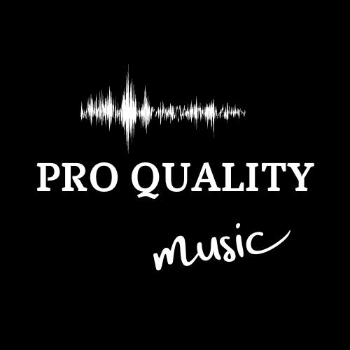 Pro Quality Music